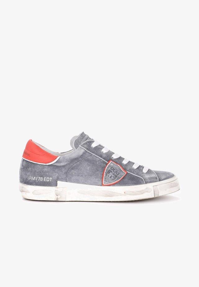 PARIS - Sneakers basse - grigio