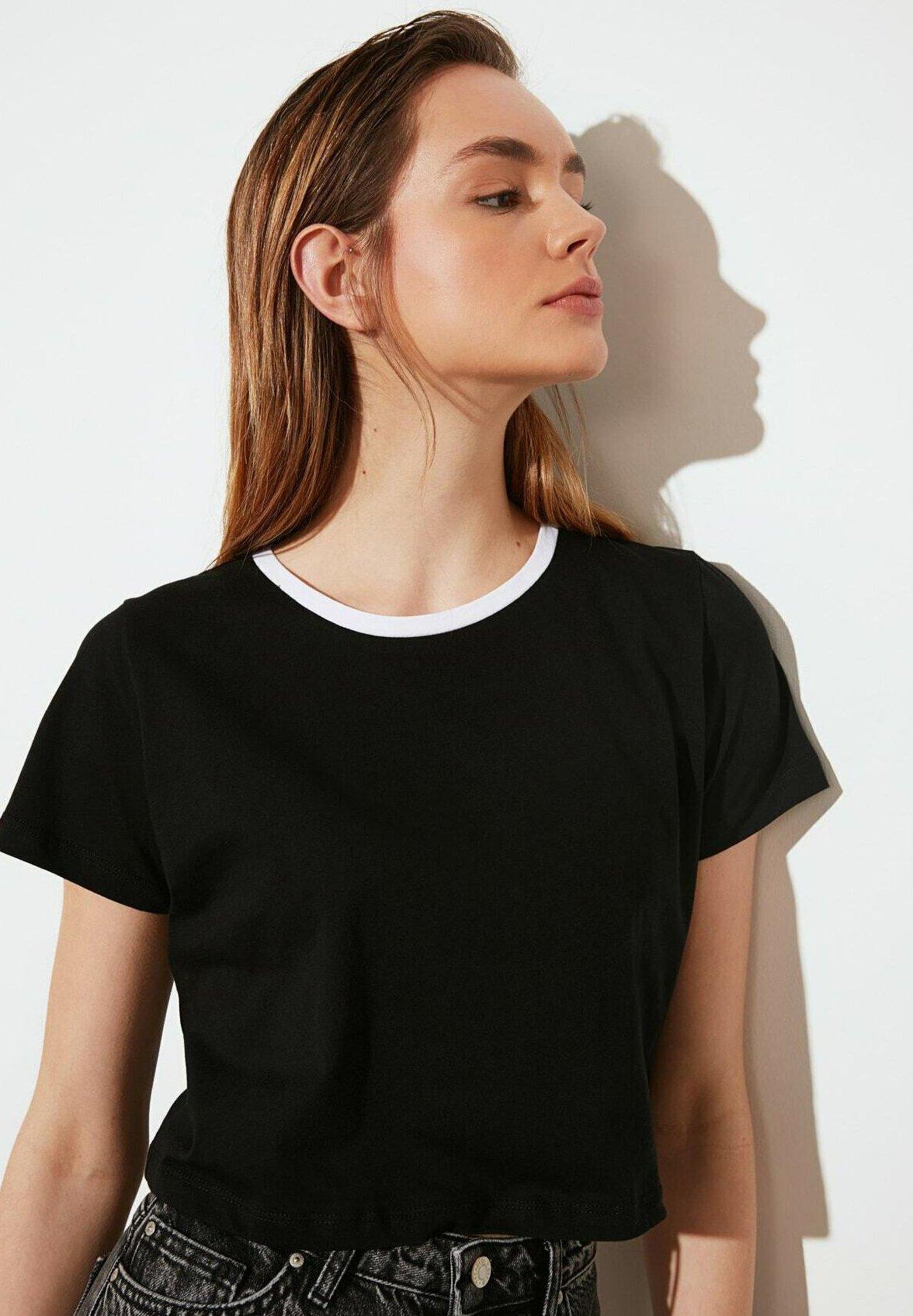 Mujer PARENT - Camiseta básica