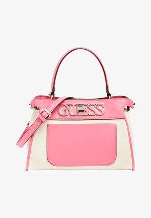 UPTOWN CHIC - Handbag - fuchsia