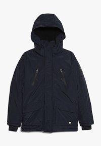 Cars Jeans - KIDS DEMPSEY  - Winter jacket - navy - 2