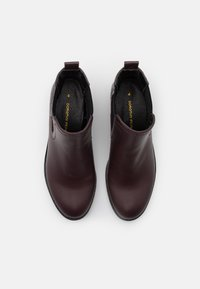 Dorothy Perkins - MAPLE CHELSEA - Ankle boots - burgundy - 5