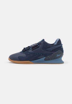 LEGACY LIFTER II - Chaussures d'entraînement et de fitness - vector navy/blue slate