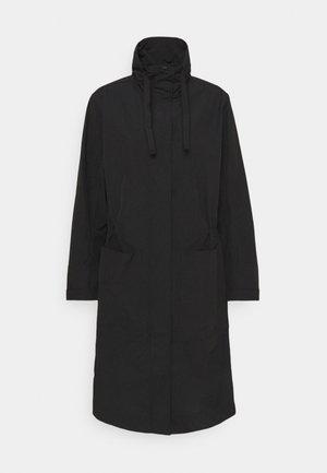 VENDELA COAT - Abrigo - black