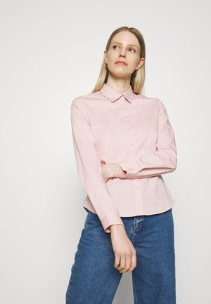 FITTED SHIRT - Camisa - light pink