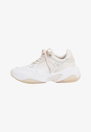 Sneakers basse - white/sand