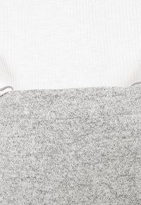 Anna Field - SET - Pyjama set - grey - 5