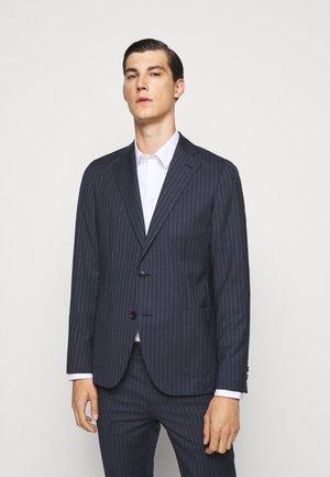 JONES NAPOLI CRAIG NORMAL - Suit - medium blue