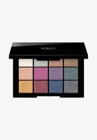 KIKO Milano - SMART CULT EYESHADOW PALETTE - Eyeshadow palette - 02 shocking sparkle shades - 0