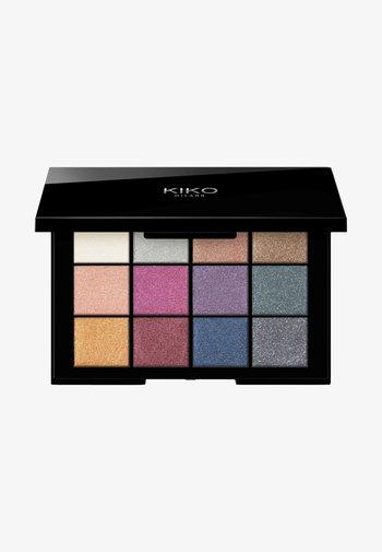 SMART CULT EYESHADOW PALETTE - Eyeshadow palette - 02 shocking sparkle shades