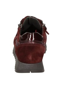 Sioux - OSEKA-J - Trainers - red - 3