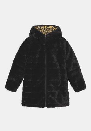 TELIEKA - Winter coat - ochre yellow