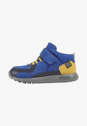 DRIFTIE - Zapatillas - blau - gelb