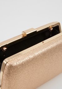 Dorothy Perkins - BOX - Clutch - rose gold-coloured - 5