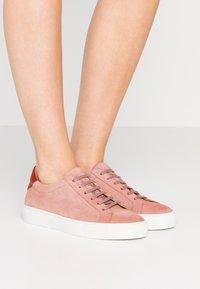 By Malene Birger - ZARAH - Tenisky - blossom pink - 0