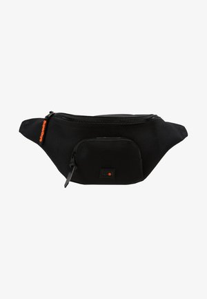 FULL MONTANA BUM BAG - Gürteltasche - black