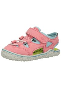 Pepino - First shoes - rosato/turquoise 323 - 2