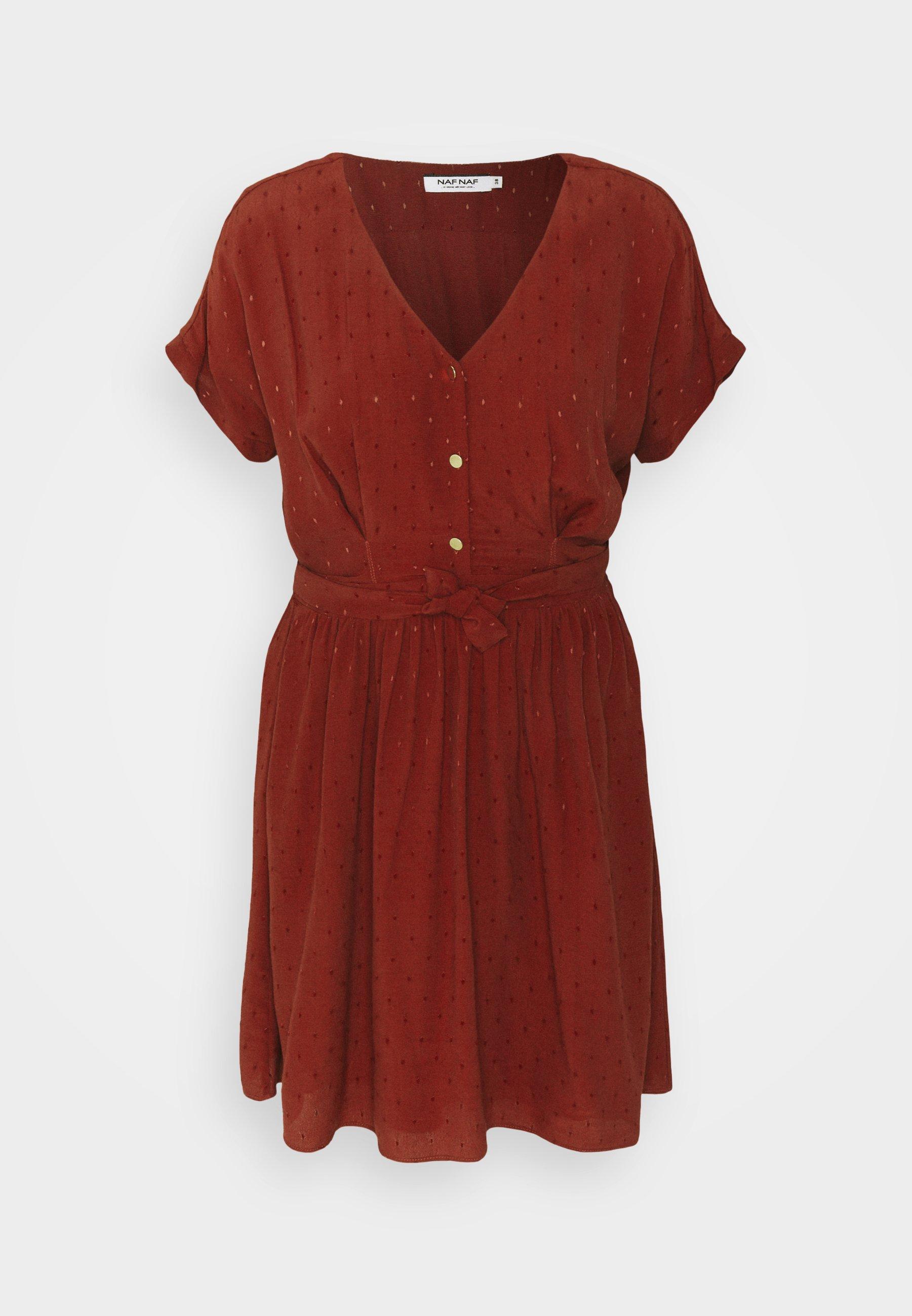 Mujer LAFORTUNA - Vestido informal
