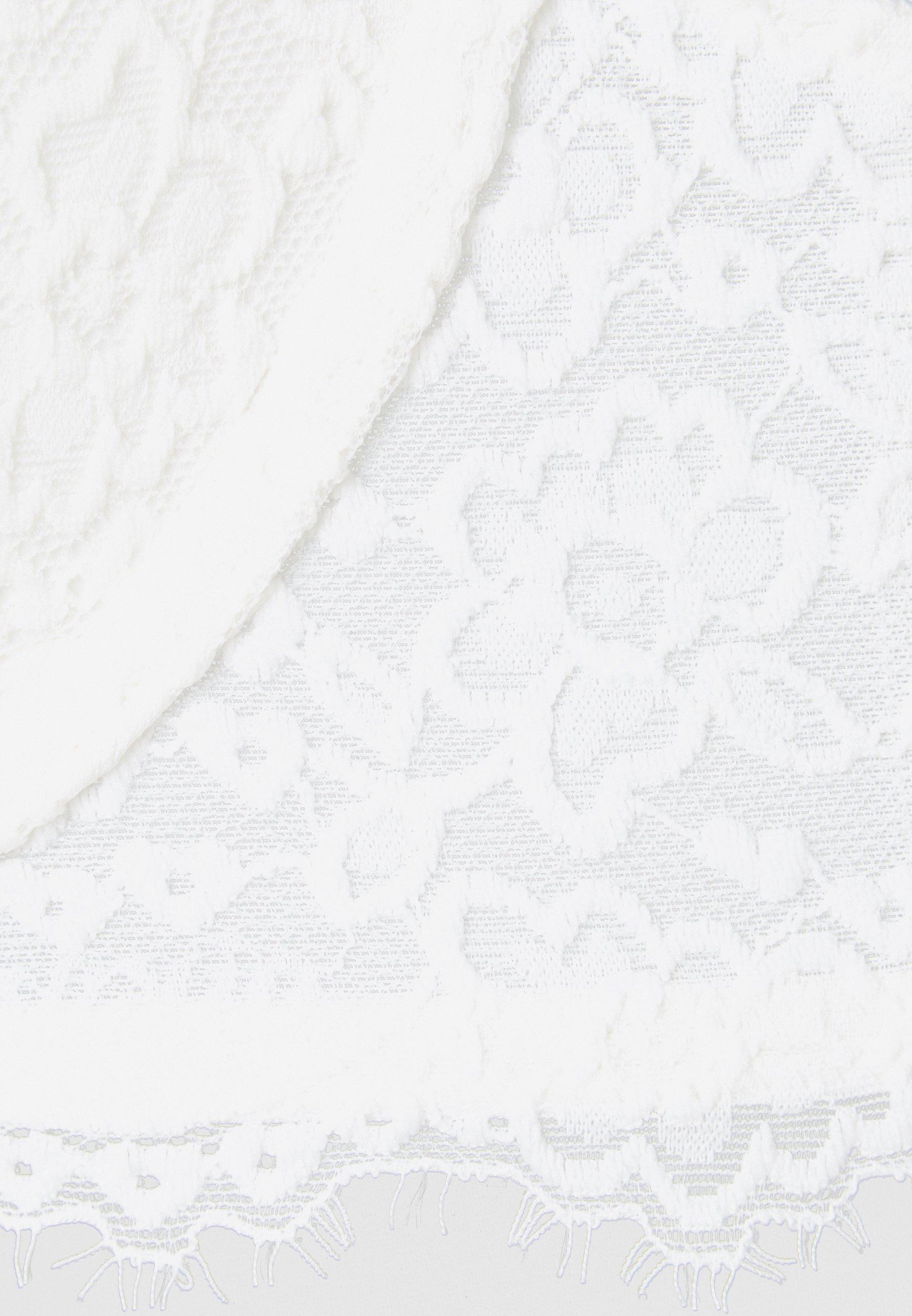 aerie REAL POWER ROMANTIC - Kaarituelliset rintaliivit - soft muslin Lgrux