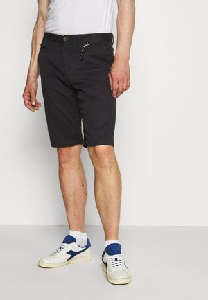 Shorts - phanton dark grey