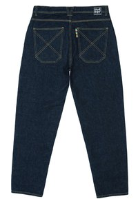 Homeboy - BAGGY - Relaxed fit jeans - indigo - 5