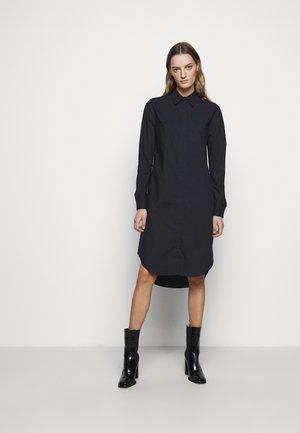 MATICA - Shirt dress - light ink