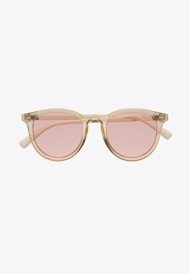 FIRE STARTER - Sunglasses - blonde