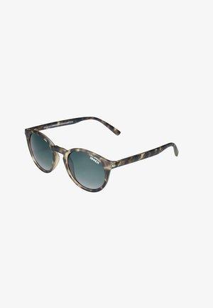 Okulary przeciwsłoneczne - olive/tortoise