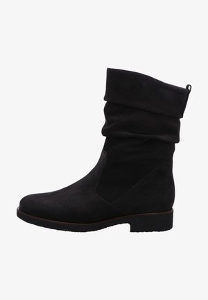Ankle boots - grau