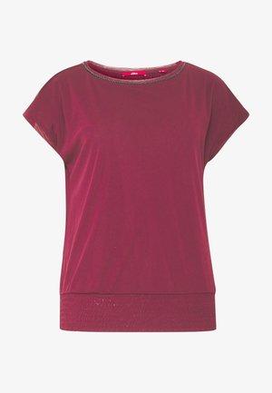 Print T-shirt - pastell vi