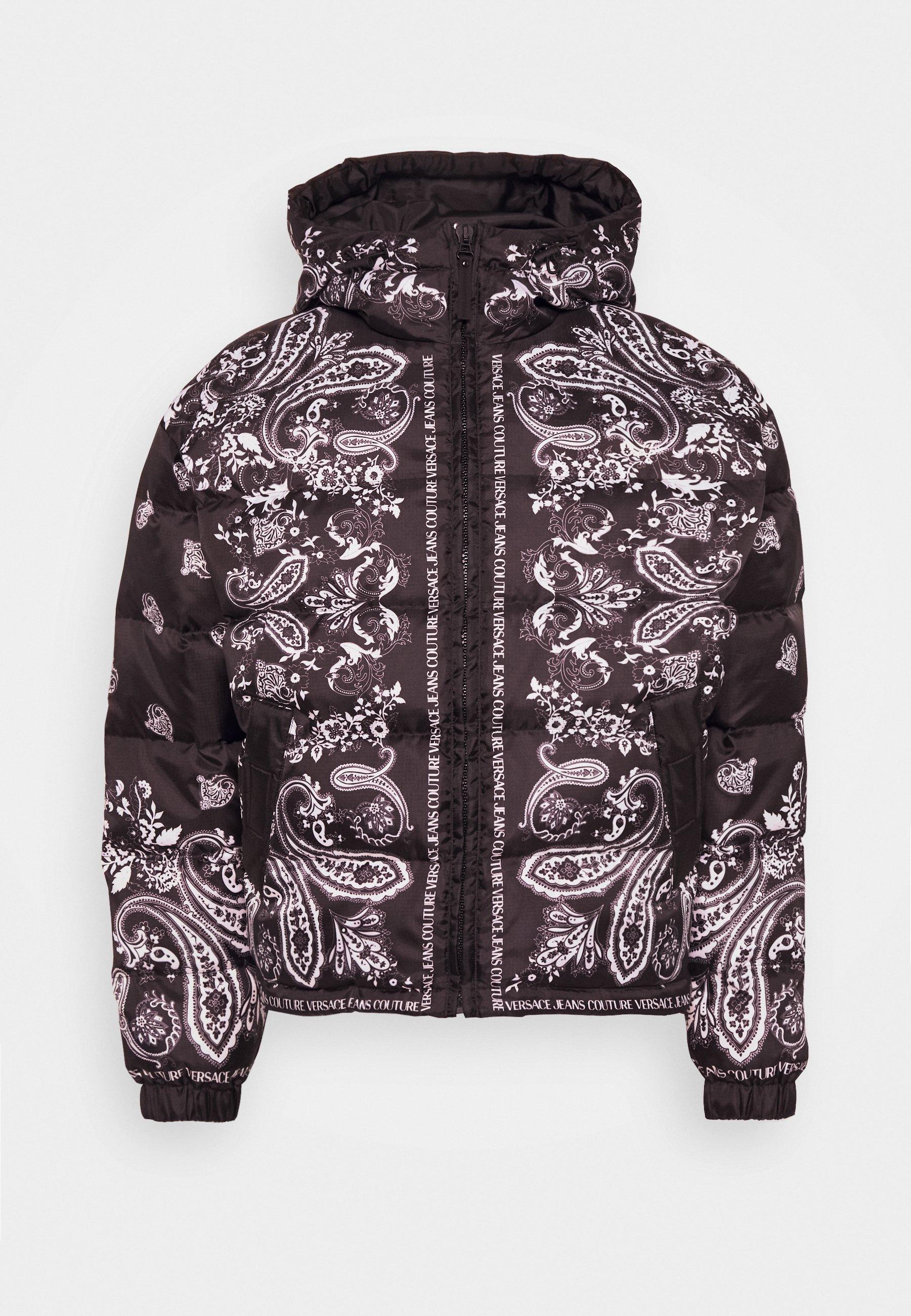 Versace Herren Kapuzenpullover Man Light Sweater