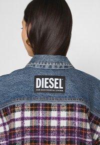 Diesel - G-KERYA JACKET - Summer jacket - multicolour - 3
