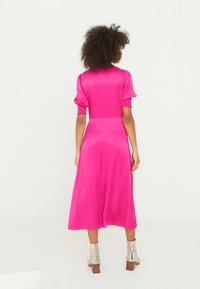Oliver Bonas - Cocktail dress / Party dress - pink - 1