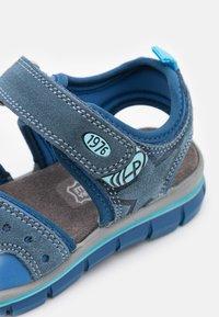 Primigi - Sandals - azzurro - 5