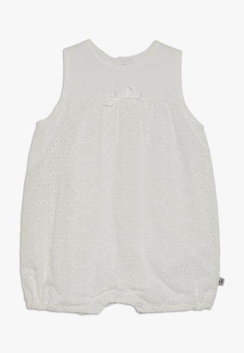 SPIELER CLASSIC GIRLS - Jumpsuit - off-white