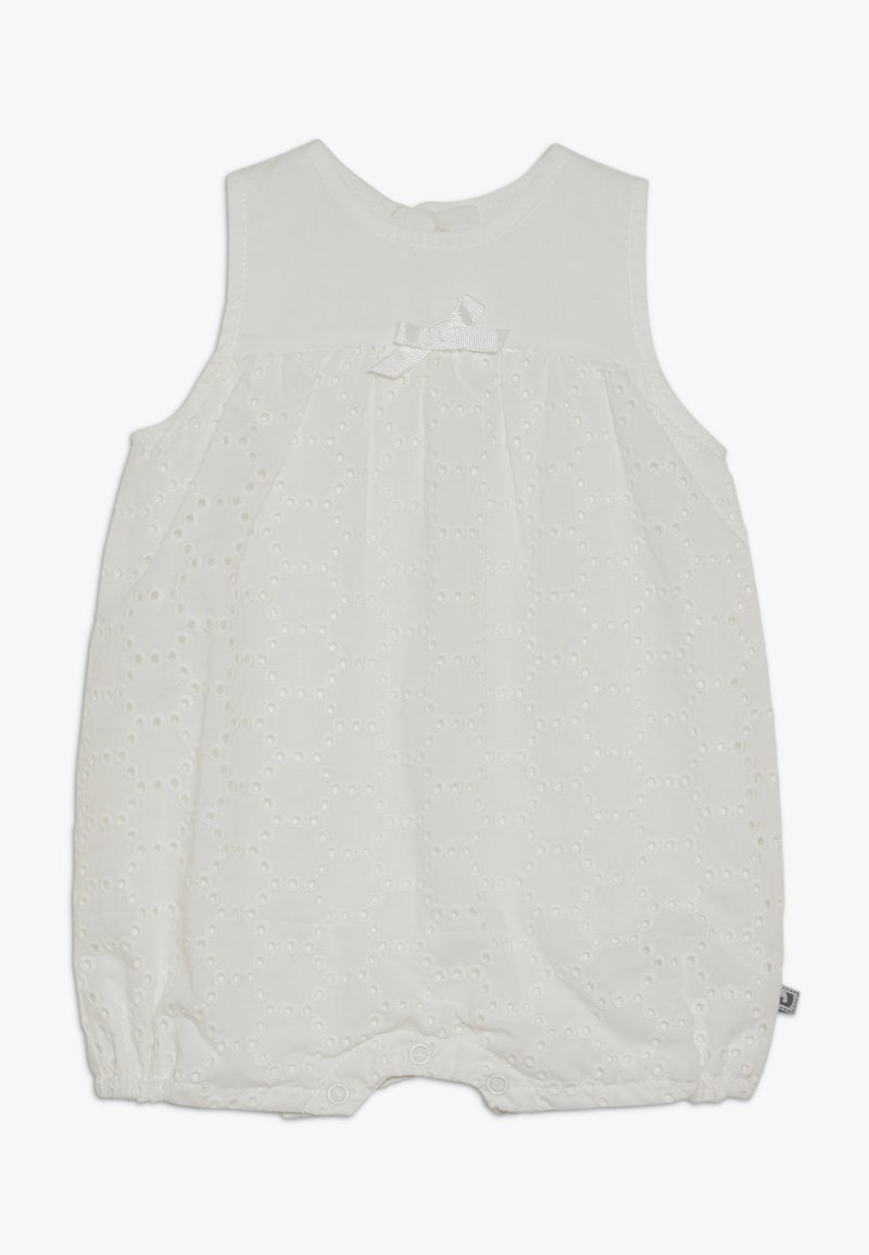 Jacky Baby - SPIELER CLASSIC GIRLS - Jumpsuit - off-white