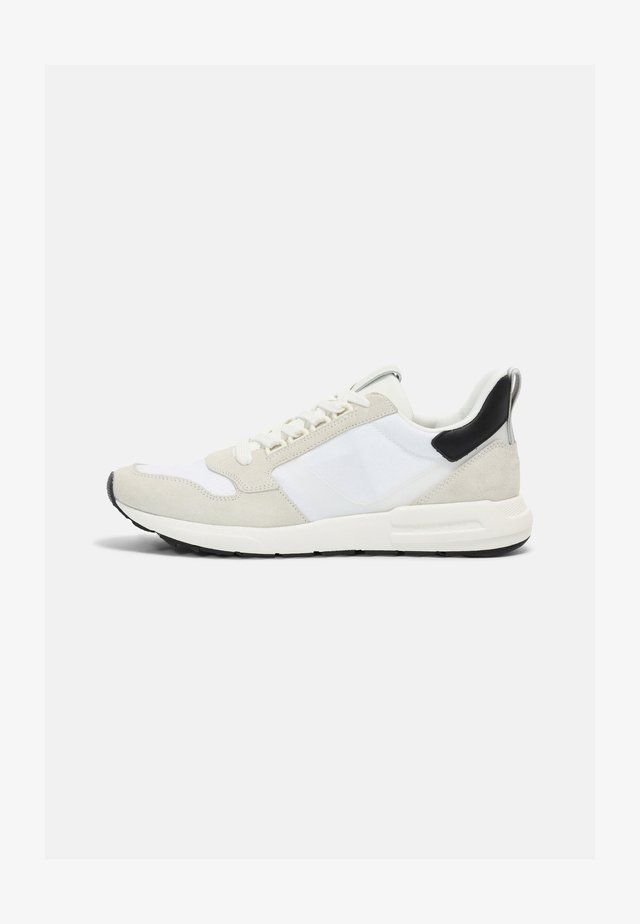 JOSEF 1D - Trainers - white