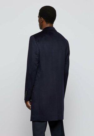 HAL - Short coat - dark blue
