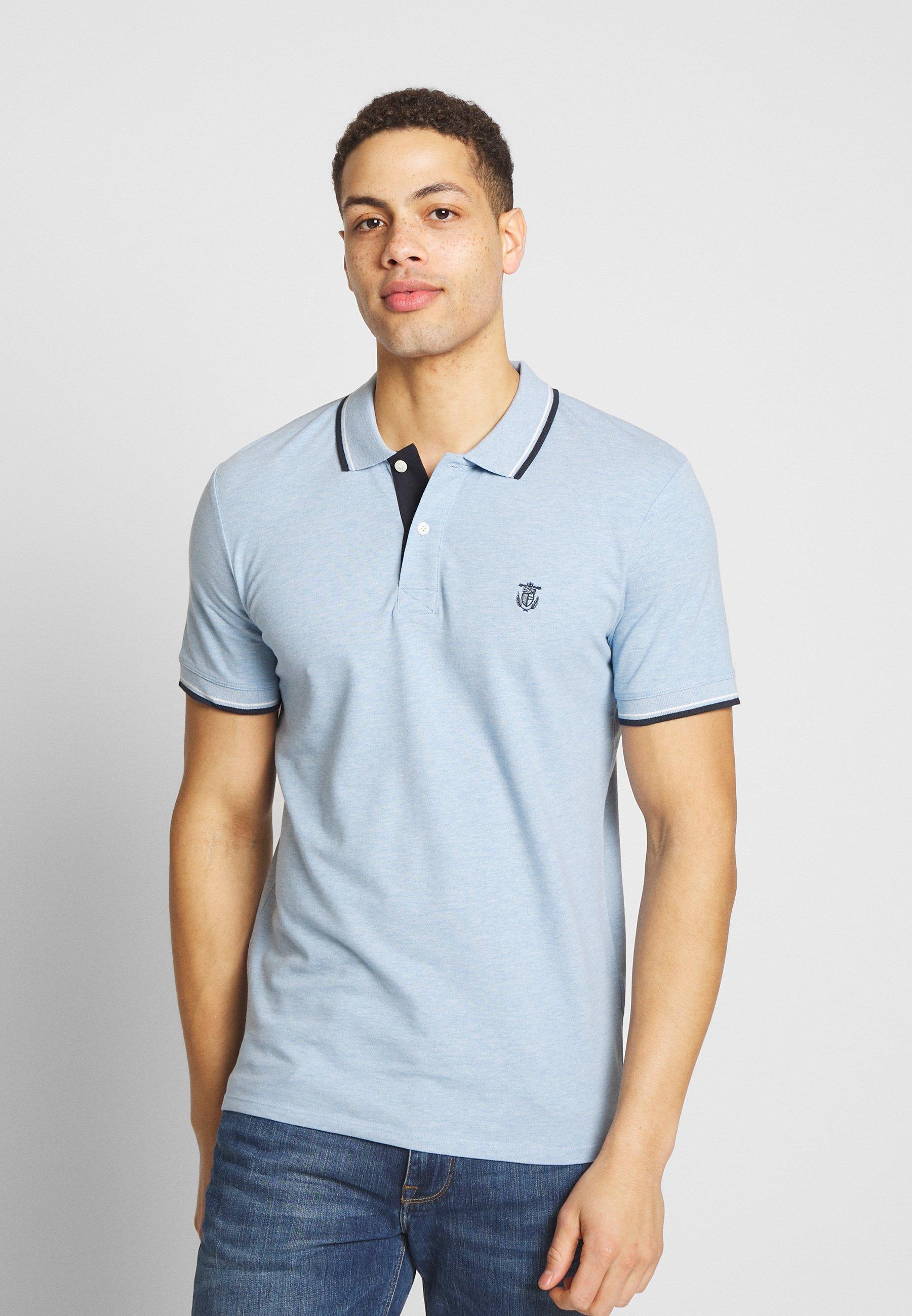 Men SLHNEWSEASON - Polo shirt