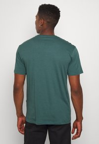 Volcom - PANGEA SEED TEE - Print T-shirt - hydro blue - 3