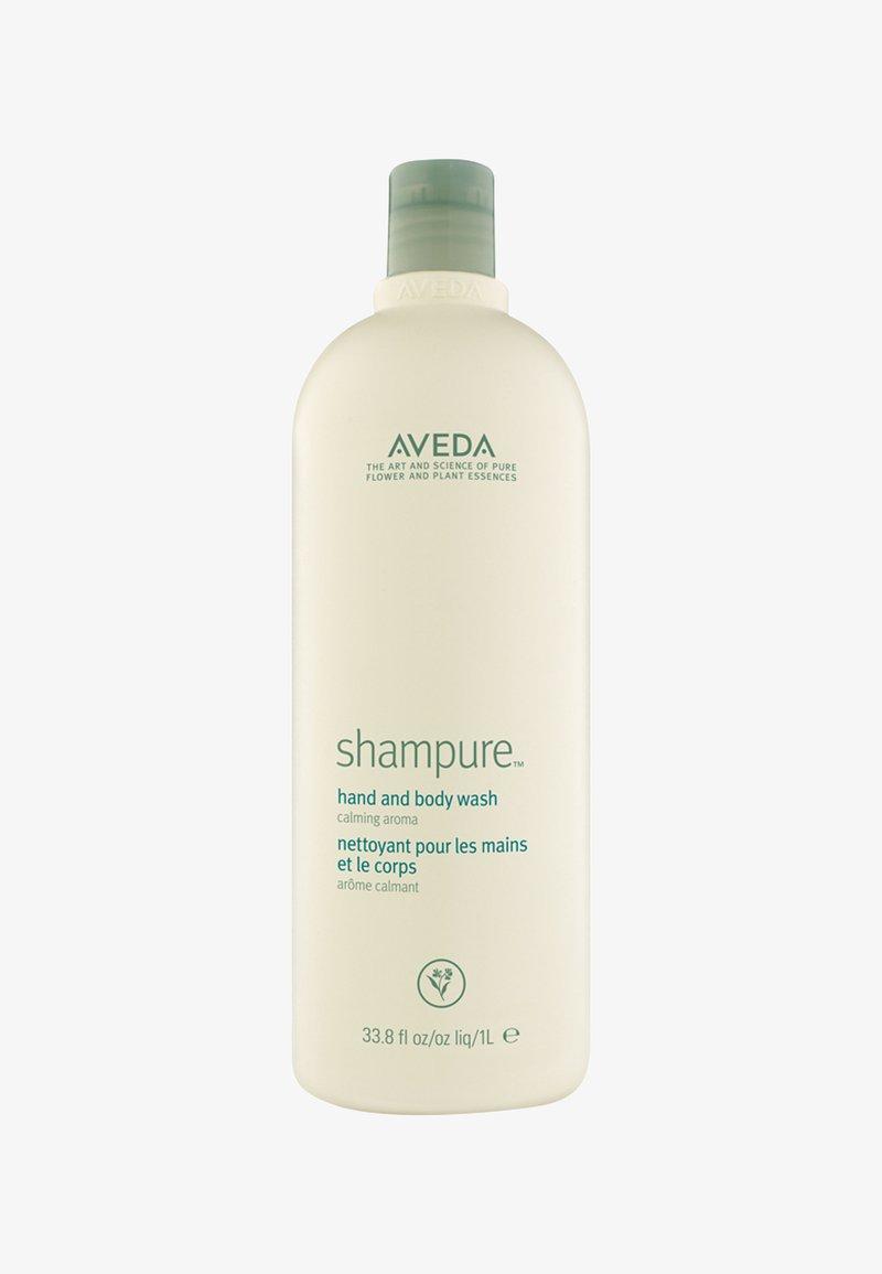 Aveda - SHAMPURE™ HAND & BODY WASH  - Duschgel - -