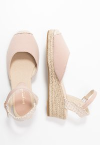 New Look - TABAGO - Loafers - oatmeal - 3