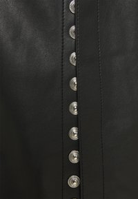NIKKIE - EVE SKIRT - Jupe longue - black - 6