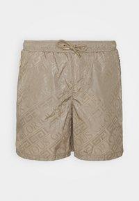 Glorious Gangsta - BANTU  - Shorts - sand - 5