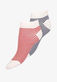 Libertad - 2 PACK - Socks - blue - 1