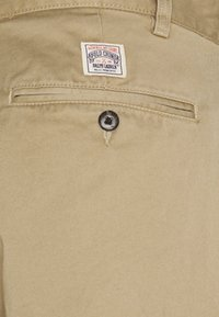 Polo Ralph Lauren - RELAXED FIT BRITON PANT - Broek - burmese tan - 2