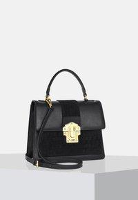 Silvio Tossi - Handbag - black - 2