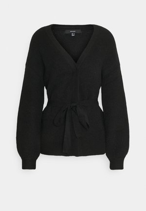 VMSIMONE BELT - Cardigan - black