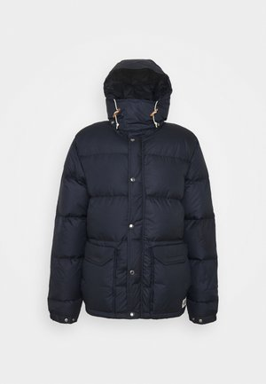 SIERRA  - Down jacket - aviator navy