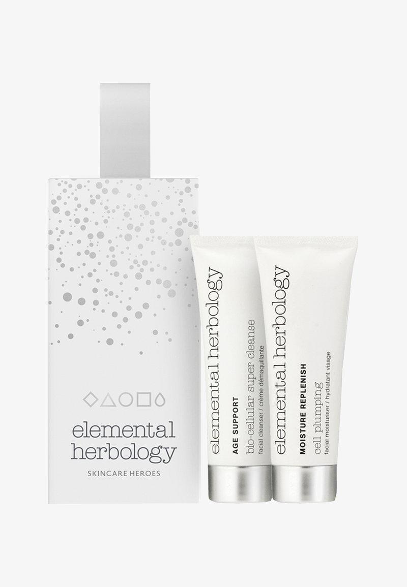 Elemental Herbology - SKINCARE HEROES - Skincare set - -