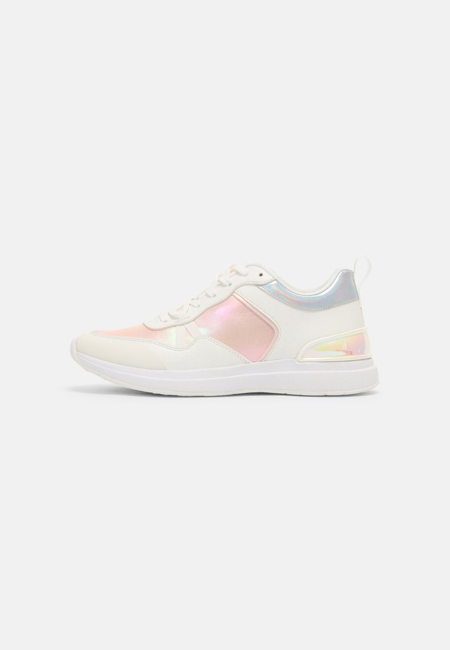 BOADDA - Sneakers laag - metallic multi
